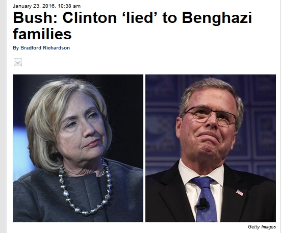 Bush-Clinton-Lied-About-Benghazi-551x457