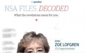 NSA Fiels De-Coded - The Guardian