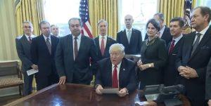Why the Establishment Elites Hate Trump
