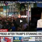 CNN Clueless About Why Trump Won 11-9-16