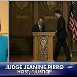 "Judge Jeanine on James Comey and the ""left"""