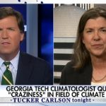 Climatologist Judith Curry on Tucker Carlson Tonight