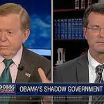 Lou Dobbs on Obama's Shadow government