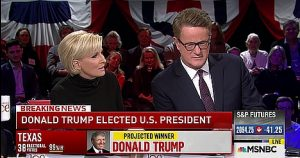 Morning Joe Election Autopsy, 11-9-16