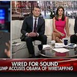 "Lt. Col. Shaffer ""Trump Tower Wired for Sound"", Obama, Fox & Friends, Trump wiretapped"